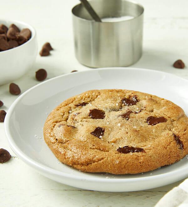 Cheryl's® Triple Chocolate Chunk Cookie