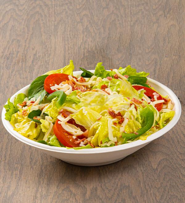 Green Goddess Side Salad